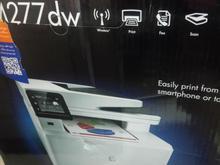 پرینتر LaserJet Pro M277dw ساخت شرکت HP در شیپور-عکس کوچک