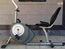 دوچرخه ثابت کراس 8 دنده در حد نو در شیپور-عکس کوچک