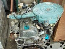 موتور کامل تویوتا کارینا در شیپور-عکس کوچک