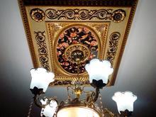 مجلل سقف جایگزین کناف وگچبری در شیپور-عکس کوچک
