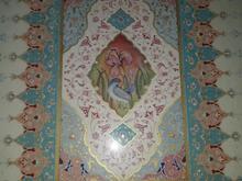 تابلو مینیاتوری بسیار زیبا  در شیپور-عکس کوچک