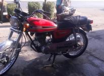موتور سیکلت برای فروش در شیپور-عکس کوچک