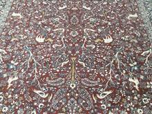 فرش ماشینی پشت ریزعالی بدون خرابی در شیپور-عکس کوچک