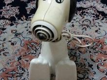 سشوار مدل سگ در شیپور-عکس کوچک