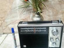 رادیو توشیبا بکر  در شیپور-عکس کوچک