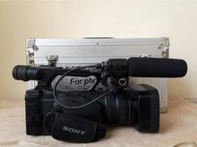 دوربین فیلم برداری سونی z5 در شیپور-عکس کوچک