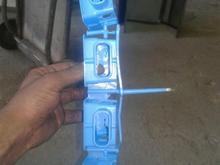 قوطی کلید پریز در شیپور-عکس کوچک