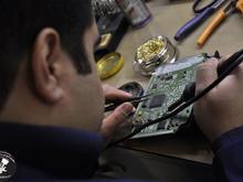 آموزش تعمیرات ECU ایسیو (تعمیر کامپیوتر خودرو) در شیپور-عکس کوچک