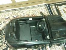 ماشین بنزن در شیپور-عکس کوچک