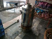 سماور 100 لیتری  در شیپور-عکس کوچک