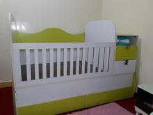 تخت نوزاد ام دی اف در شیپور-عکس کوچک