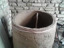 تنور سنتی با ابعاد سفارشی در شیپور-عکس کوچک