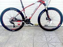 دوچرخه بلست مدل دیسکاوری تنه کربن اکبند در شیپور-عکس کوچک