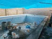 کار استخر صفر تا صد از زیر بنا تا کاشی و ... در شیپور-عکس کوچک