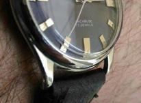ساعت کوکی سوئیسی تیسوت قدیمی در حد نو  در شیپور-عکس کوچک