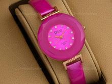 ساعت مچی زنانه Dior مدل W2642 صورتی   در شیپور-عکس کوچک