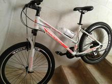 دوچرخه دخترانه اک جدید در شیپور-عکس کوچک