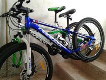 دوچرخه المنیوم حرفه ربوک قیمت عالی در شیپور-عکس کوچک