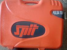 تفنگ میخکوب بتن برنداسپیت فرانسه Spit pulsa 700p (نو) در شیپور-عکس کوچک
