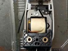 .تعمیر وتیز کردن تیغه موزر،دایره ای.چرخ گوشت در شیپور-عکس کوچک