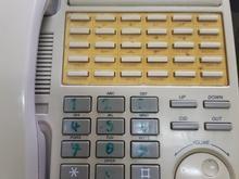 گوشی تلفن رومیزی در شیپور-عکس کوچک