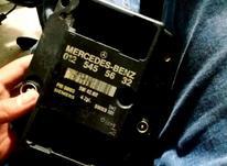 مگنت بغل گلگیر بنز e230 کپل W124 در شیپور-عکس کوچک