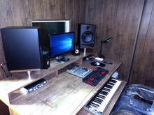 استودیو موسیقی اسکای در شیپور-عکس کوچک