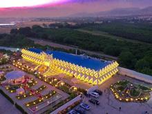 باغ تالار و تشریفات مجالس ارکید در شیپور-عکس کوچک