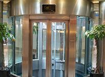 تعمیر و نصب آسانسور و درب برقی و بالابر در شیپور-عکس کوچک