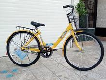 دوچرخه شهری اکبند در شیپور-عکس کوچک