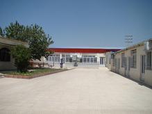 مرکز شبانه روزی بیماران اعصاب وروان بهسان در شیپور-عکس کوچک