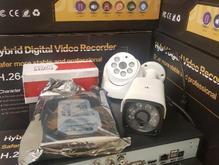 پکیج دوربین مداربسته قیمت عمده ونصب  در شیپور-عکس کوچک