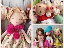 تولید عروسک در منزل در شیپور-عکس کوچک