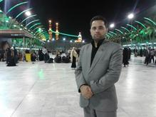 مداح اهل بیت حاج ایوب خداوردیلو ( فارسی وترکی ) در شیپور-عکس کوچک