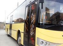 اتوبوس 87 شهری سند ازاد در شیپور-عکس کوچک