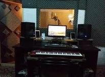 ترانه سرایی و آهنگ سازی موسیقی در شیپور-عکس کوچک