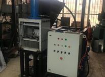 دستگاه اتومات تولید آجر به بازار آمد در شیپور-عکس کوچک