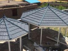 سقف ویلا  در طرح های جدید. در شیپور-عکس کوچک