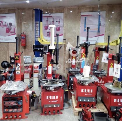 لاستیک درار و بالانس چرخ سبک و سنگین و لوازم اپاراتی در گروه خرید و فروش خدمات و کسب و کار در تهران در شیپور-عکس3