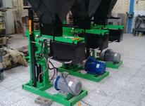 دستگاه سری جدید تولید آجر و کفپوش نما در شیپور-عکس کوچک
