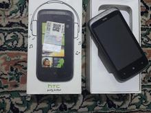 گوشی  ویندوز فون HTC  7 Mozart در شیپور-عکس کوچک