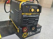 اینورتر جوش دستگاه جوش در شیپور-عکس کوچک