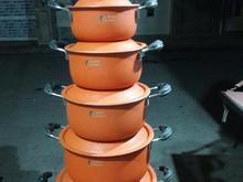 سرویس شش تایی روحی و رنگی شعبانی در شیپور-عکس کوچک