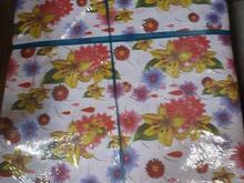 کاغذ کادو در رنگهای متنوع در شیپور-عکس کوچک