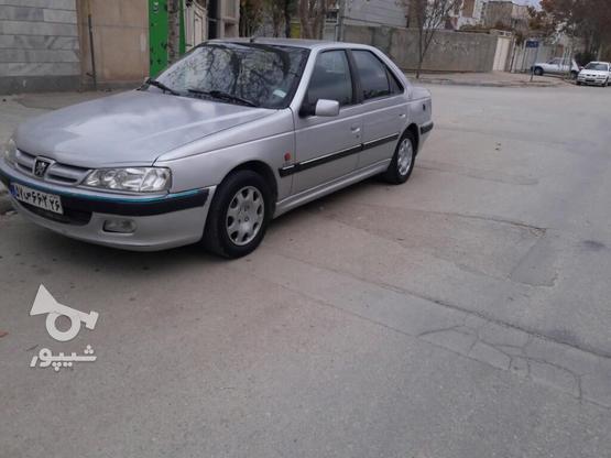 پژوپارس خیلی شیک در گروه خرید و فروش وسایل نقلیه در خراسان شمالی در شیپور-عکس1