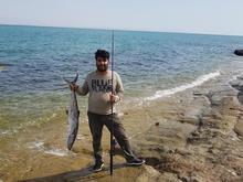 آموزش ماهیگیری در شیپور-عکس کوچک
