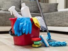 خدماتی و نظافتی  تلاش با تجربه و معتبر در شیپور-عکس کوچک