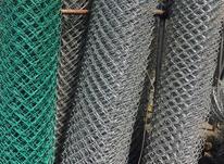 تولیدوپخش و نصب انواع توری حصاری فنس سیم خاردار در شیپور-عکس کوچک