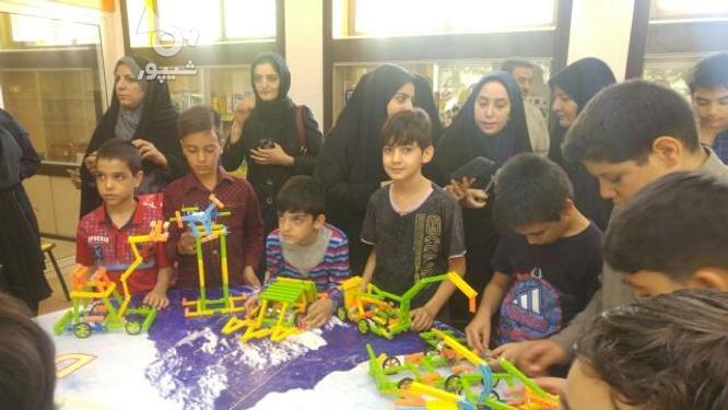 استخدام و جذب مربی رباتیک در گروه خرید و فروش استخدام در اصفهان در شیپور-عکس1