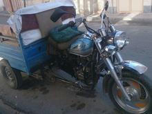 موتور سه چرخ سالم بدون ایراد در شیپور-عکس کوچک